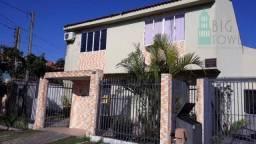 Apartamento com 1 dormitório à venda, 34 m² - Boqueirão - Curitiba/PR