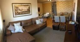 Apartamento à venda com 3 dormitórios em Santana, São paulo cod:170-IM505037