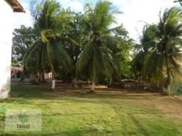SI0002 - Sítio à venda, 40000 m² por R$ 450.000,00 - Gereraú - Itaitinga/CE
