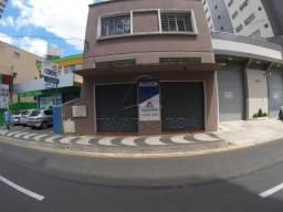 Escritório para alugar em Centro, Ponta grossa cod:L485