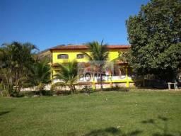 Sítio à venda, 5000 m² por R$ 490.000,00 - Chácaras de Inoã (Inoã) - Maricá/RJ