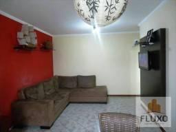 Apartamento residencial à venda, Jardim das Orquídeas, Bauru - AP1299.