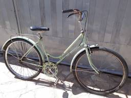 Bicicleta Antiga Monark Ipanema Original Aro 26 ano 1985 p/ Restaurar