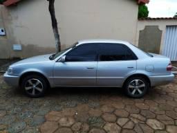 Corolla Xei 2000 completo
