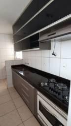 Apartamento com três quartos - Em Palmas - Residencial Noel Rosa