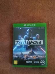 Jogo Star Wars Battlefront 2