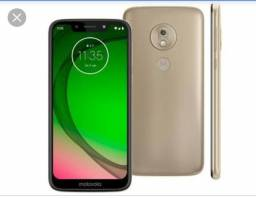 Moto G7 play R$ 450,00