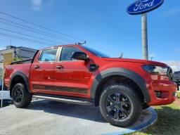 Nova Ford Ranger Storm 3.2 Automatica 2021