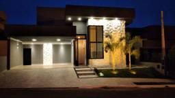 Vende-se Casa No Condomínio Golden Park