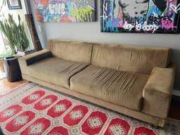 Sofa luxo 2,40m da Lider Interiores