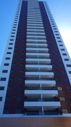 Apartamento em candeias com 4 quartos, 2 suítes, 134 m² vista p/mar. pronto para morar
