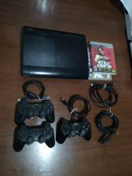 PS3 Super Slim 250Gb