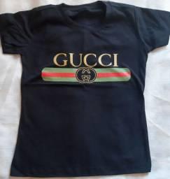 T-Shirts Femeninas para venda