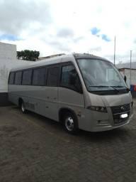 Micro ônibus Volare W9. 2012
