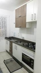 Apartamento de 2 Dormitorios Bom Viver