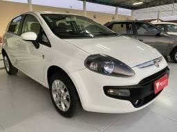 Fiat/Punto 1.4 Itália completo único dono!!!