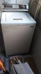 Brastemp lava roupas anos 70