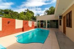 LC002EF - Casa com Piscina 5 Dormitorios - Praia do Mariscal - Bombinhas/sc