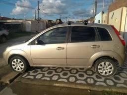 Ford Fiesta 2005/06