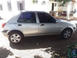 Fiesta hatch 1.6 [Aceito troca por moto]