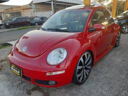 NEW BEETLE MANUAL COM TETO