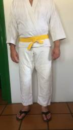 Kimonos / Judogui - Judo/jiu Jitsu - Frete Gratis