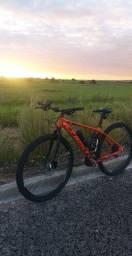 Bicicleta aro 29 24 V