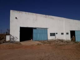 Galpão Vende/Aluga Próximo ao Atacadão dia a dia em Santo Antônio do Descoberto