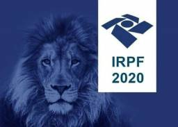 Imposto de renda de pessoa fisica - IRPF