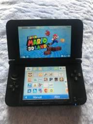 Nitendo 3DS XL desbloqueado