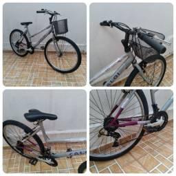 Bicicleta Bike Caloi Ventura aro 26