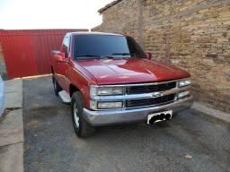 Silverado 4.1 diesel 97