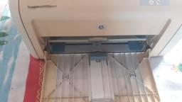 Impressora Hp 1018 Laser jet