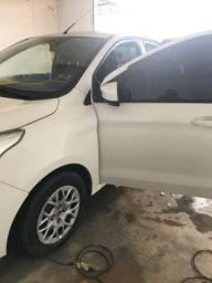 Ford ka 1.5 2015 completo com gnv