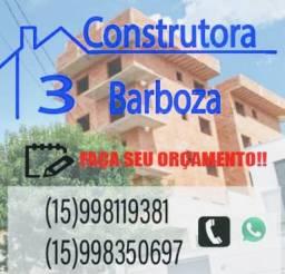 Construtora 3 barboza