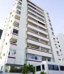 Apartamento em Manaíra pronto para morar com móveis projetados, 3 quartos