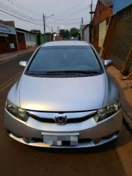 Honda civic lxs 2009 1.8