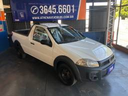 Fiat Strada Hard Working 1.4 - 2020