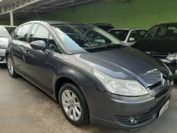 C4 Hatch GLX 1.6 2012 FLEX COMPLETO