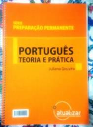 Português: teoria e prática