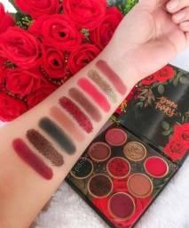 Paleta Bruna Tavares Red Rose