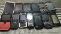 sucata de celular pra quem conserta