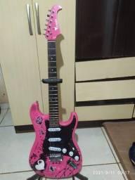 Título do anúncio: Guitarra Eagle Egp10