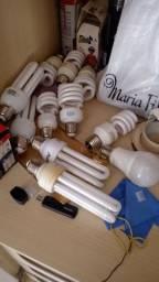 Lampada eletronica 15w - tenho mais de 10 lampadas