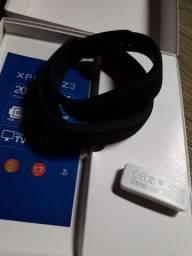 Smart Band Sony Xperia z3 nunca usado