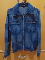 Título do anúncio: Jaqueta jeans feminina