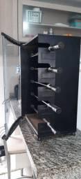 Churrasqueira Arke 5 espeto eletrica