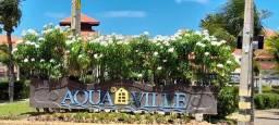 Aquaville Resort - Pé na Areia - TÉRREO