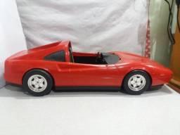 Antiga Ferrari Barbie Mattel Estrela 1986
