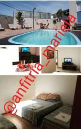 Apartamentos completos em Penha e Balneário Piçarras